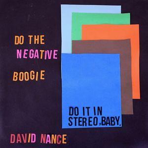 Negative Boogie