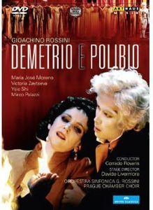 Demetrio E Polibio