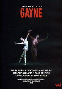 Gayne Ballet