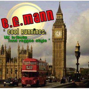 Cool Runnings: UK Tribute Inna Reggae Stylee