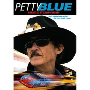 Petty Blue