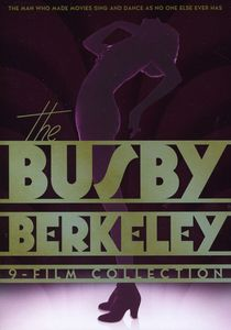 The Busby Berkeley 9-Film Collection