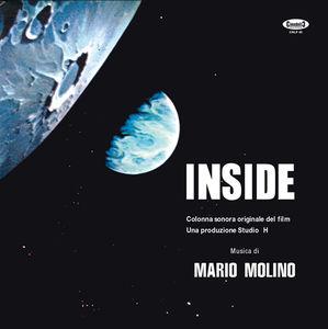 Inside /  O.s.t.