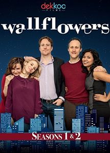 Wallflowers Season 1 & 2