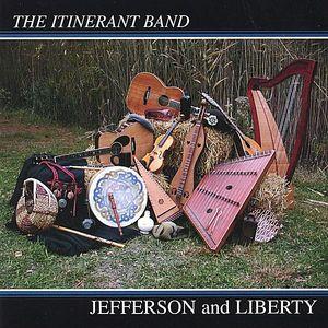 Jefferson & Liberty