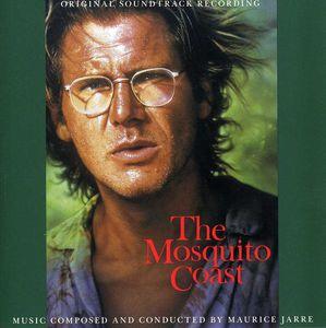 The Mosquito Coast (Original Soundtrack)