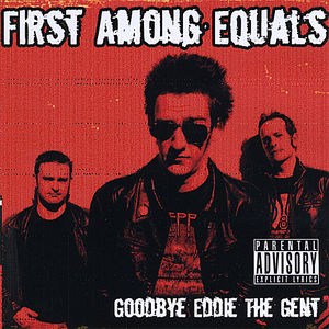 Goodbye Eddie the Gent