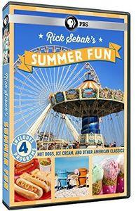 Rick Sebak's Summer Fun