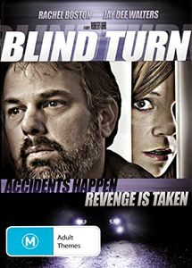 Blind Turn [Import]