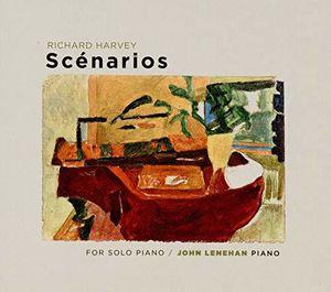Scenarios for Solo Piano