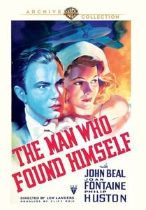 The Man Who Found Himself