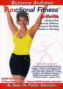 Functional Fitness: Arthritis