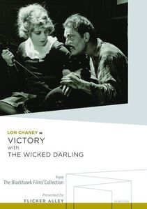 Victory /  The Wicked Darling