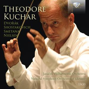 Theodore Kuchar