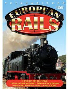 European Rails
