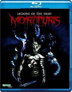 Morituris: Legions of the Dead