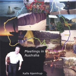 Meetings in Australia