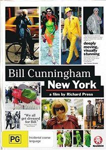 Bill Cunningham New York [Import]