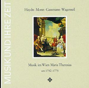Musik Im Wien Maria Theresia