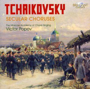 Secular Choruses