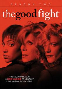 The Good Fight: Season Two
