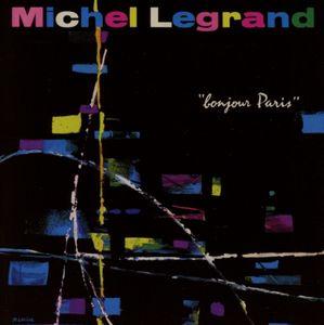 Bonjour Paris (Original Soundtrack) [Import]