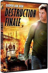 Destruction Finale [Import]