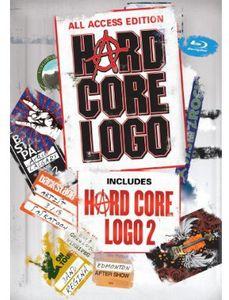 Hard Core Logo Featuring Hard Core Logo 2