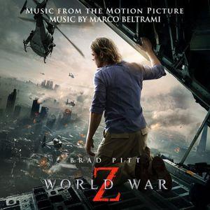 World War Z (Score) (Original Soundtrack)