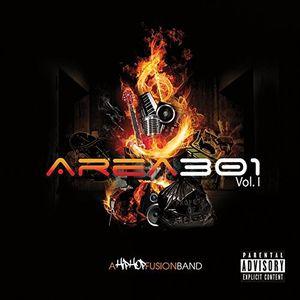 Area-301, Vol. 1
