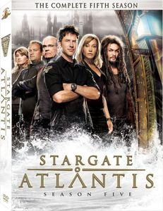 Stargate Atlantis: Season Five