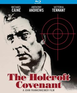 The Holcroft Covenant