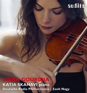 Igor Stravinsky: Violin Concerto
