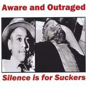 Aware & Outraged-Silence Is for Suckers