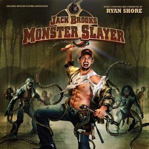 Monster Slayer - O.s.t.