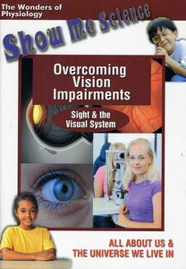 Overcoming Vision Impairments