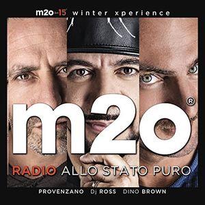 M2O Winter Xperience: La Compilation Allo Stato Puro /  Various [Import]