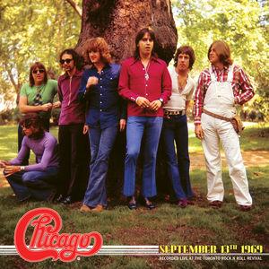 September 13, 1969 , Chicago