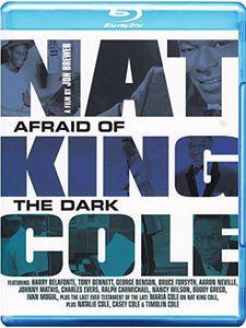 Nat King Cole: Afraid of the Dark [Import]