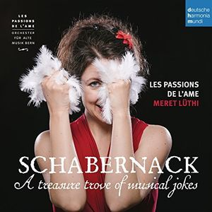 Schabernack: Treasure Trove Of Musical Jokes