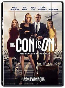 The Con Is On (Les As De L'Arnaque) [Import]