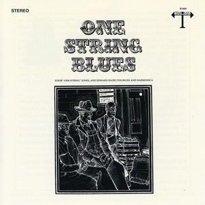 One String Blues [Import]