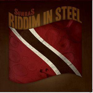 Riddim in Steel