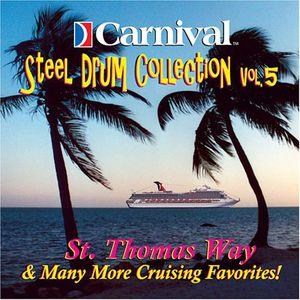 St. Thomas Way & More