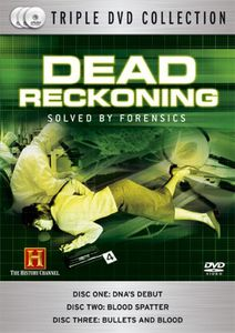 Dead Reckoning [Import]