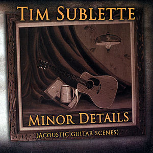 Minor Details (Acoustic Guitar Scenes)
