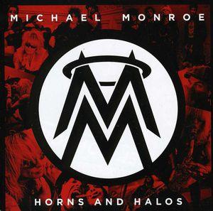 Horns & Halos [Import]