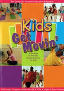 Kids Get Movin'