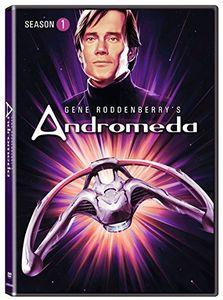 Gene Roddenberry's Andromeda: Season 1