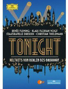 Tonight-Welthits Von Berlin Bis Broadway [Import]